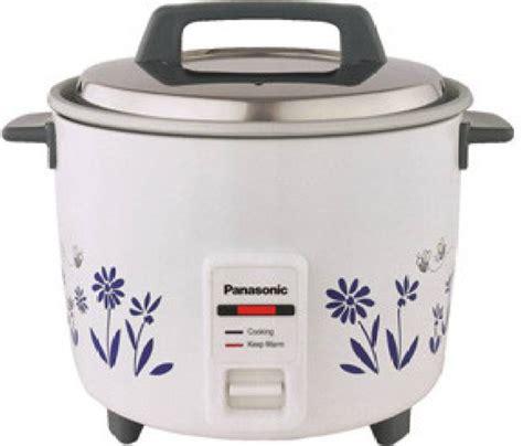 Rice Cooker Kecil Panasonic panasonic sr w 18gh cmb electric rice cooker price in india buy panasonic sr w 18gh cmb