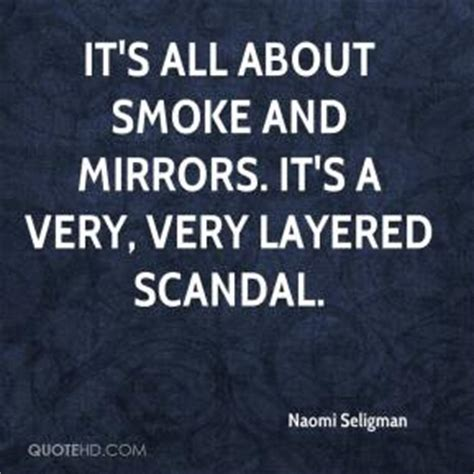 Its A Mirror Its A Tv And Its A Pc by Quotes About Smoke And Mirrors Quotesgram