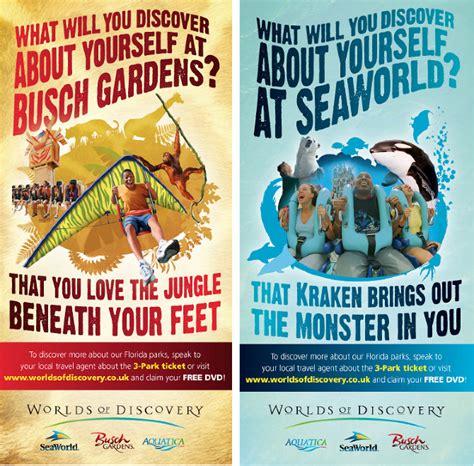 theme park advertisement sea world warrenpreston