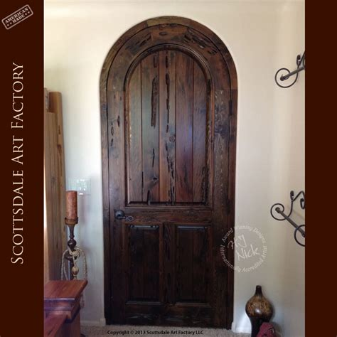 wood interior doors arched wood interior doors custom designer door