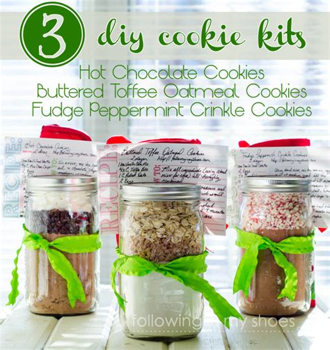 make a gift day 16 gifts in a jar ideas and recipes