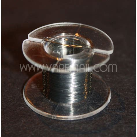 D133 Twisted Nichrome 80 Coil 0 4 Ohm Ni80 Precoil Vapor Vape Wire amazing nichrome coil wire gallery electrical circuit
