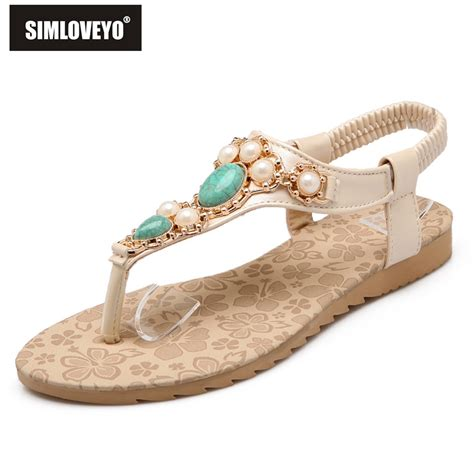 cheap sandals for get cheap white flat sandals for aliexpress
