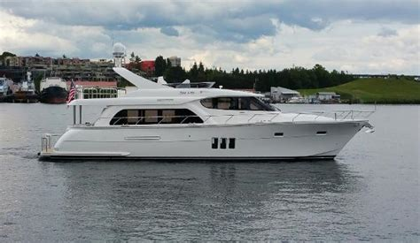 motor yacht boats for sale seattle seattle new and used boats for sale