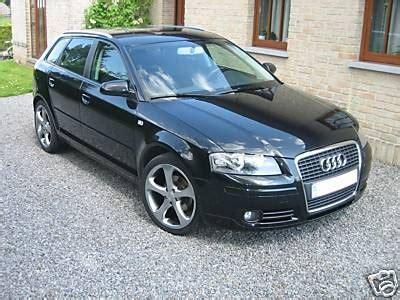 2004 Audi A3 Pictures CarGurus