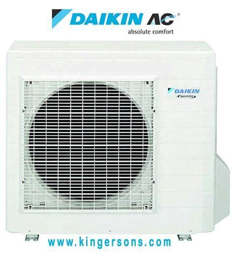 Evaporator Ac Split Daikin 4mxs36nmvju daikin 4mxs36nmvju 36000 btu multi zone ductless heat condenser seer 17 7
