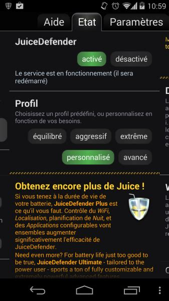 juice defender ultimate full version apk download juice defender l app gratuite android pour votre batterie