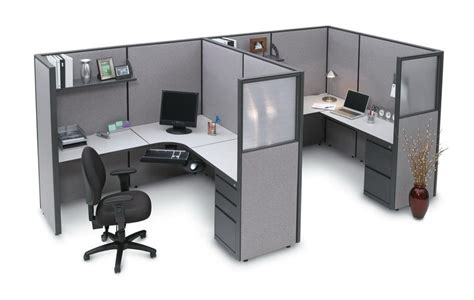 Office Cubicle Desk Office Desks And Cubicles Picture Yvotube