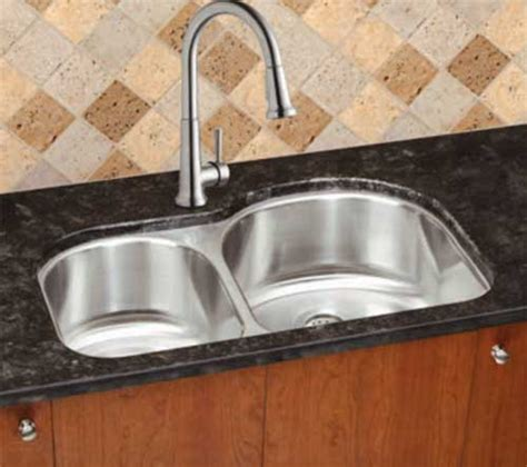 revere stainless steel sinks undermount