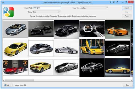 google wallpaper online incredible desktop wallpaper features displayfusion