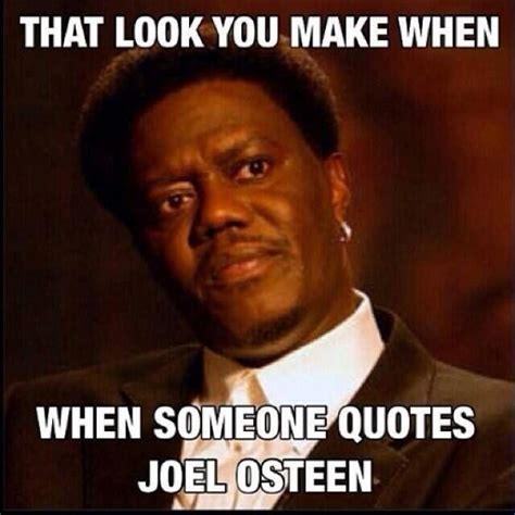 Joel Osteen Memes - joel osteen religious humor pinterest