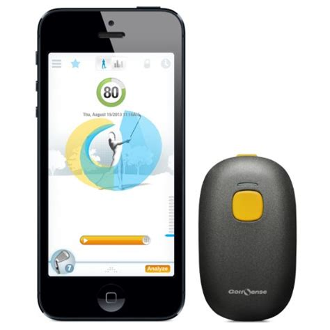 ipad golf swing analysis golfsense 3d golf swing analyzer for iphone ipad and