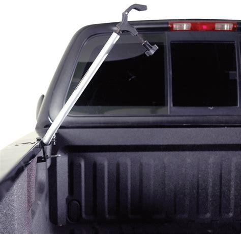 truck bed bike racks top line unigrip truck bed bike rack modern bike