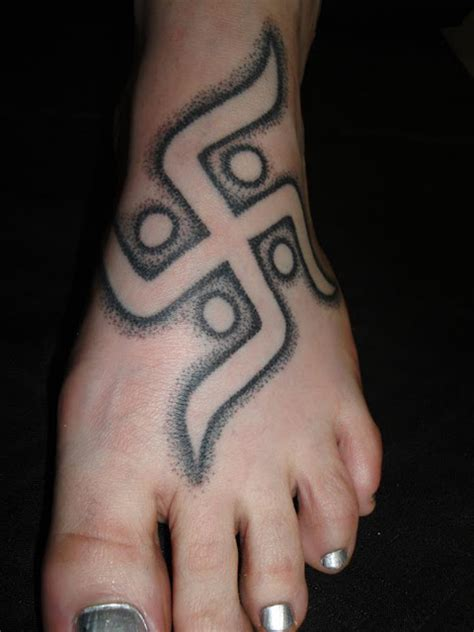 swastika tattoos designs ideas and meaning tattoos for you