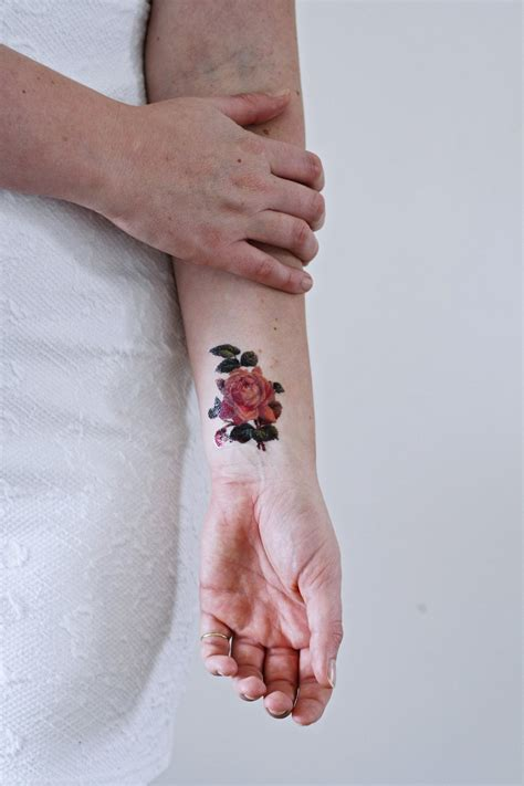 small temporary tattoos small pink temporary temporary tattoos by