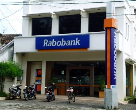 bank rabobank profil bank rabobank international indonesia pt qerja