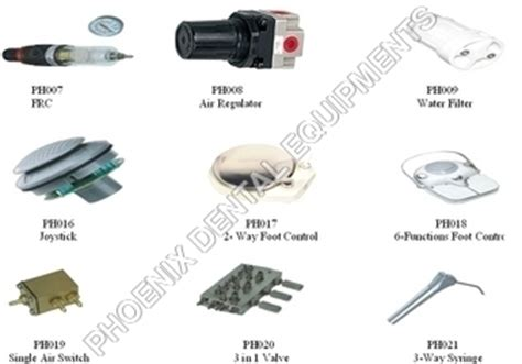 dental chair parts india chair parts suppliers manufacturers dealers in