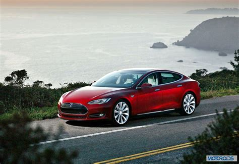 Price Of Tesla Model S In India Tesla May Enter India With Rs 30 Lakh Third Generation