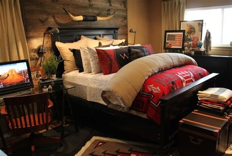 Western Bedroom Decorating Ideas Inspiring Rustic Bedroom Ideas To Decorate With Style