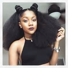 african american blowout hairstyle 3173 best afro hair images on pinterest natural hair