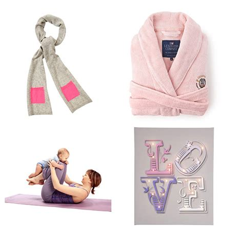 new mum mila kunis gift guide