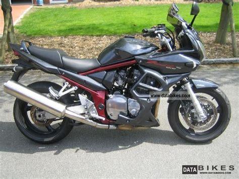 2006 Suzuki Bandit 1200 2006 Suzuki Bandit 1200