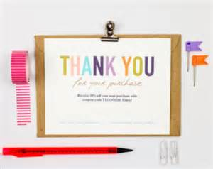 thank you for your purchase email template items similar to thank you for your order template instant