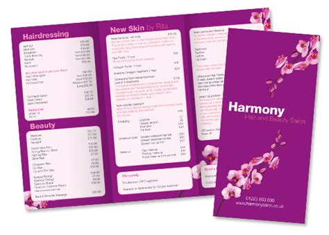 Leaflet Design Rate | leaflet design and print datasheet design