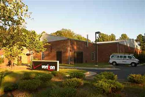 Va Central Office by Virginia Central Offices