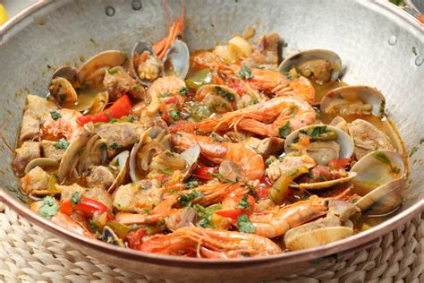 an introduction to portuguese cuisine cook