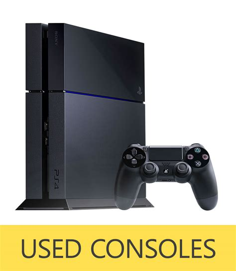 console playstation 4 playstation 4 kopen ontdek alle ps4 console