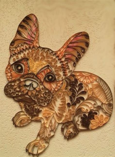 How Can I Decorate My Home The Quilled Dog
