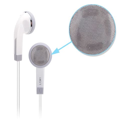 Headset Oppo R7 Oppo Flat 3 5mm Headset With Microphone And Voice For The Noise Canceling