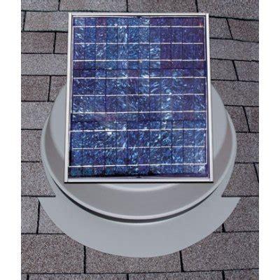 best solar attic fan smart offer solar attic fan 30 watt with 25 year warranty