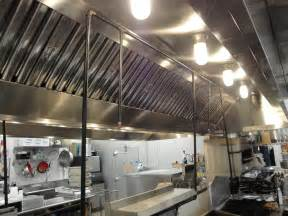 Kitchen Exhaust Fan Restaurant Additional Services Las Vegas Cleaning