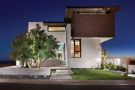 modern home architecture world of architecture modern romantic home overlooking