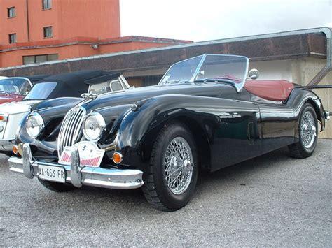 Cote Voiture Gratuite Avec Kilometrage 3000 by Argus Jaguar Roadster Xk 1954 E