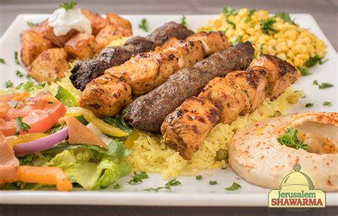 jerusalem cuisine jerusalem shawarma calgary donair shawarma