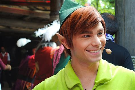 disneyland peter pan peter pan disneyland paris june 2011 flickr photo