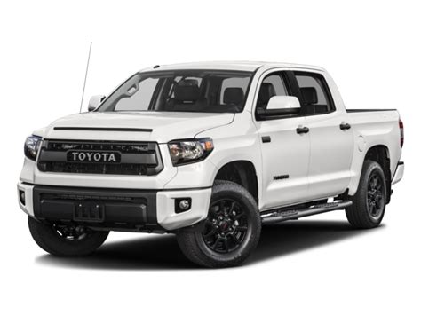 Toyota Tundra Trd Pro Price New 2017 Toyota Tundra 4wd Trd Pro Crewmax 5 5 Bed 5 7l