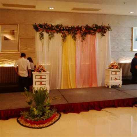 Wedding Minimalis by Dekorasi Minimalis Untuk Pernikahan Wedding Decoration