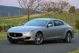 Maserati Quattroporte Reviews 2016 Maserati Quattroporte Review Caradvice