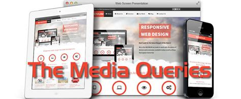 google design media queries responsive web design media queries ingenium web