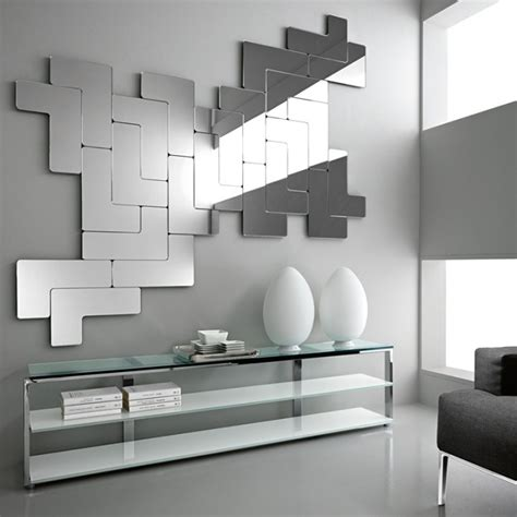 mirror design geometric abstract and modern mirror design we d