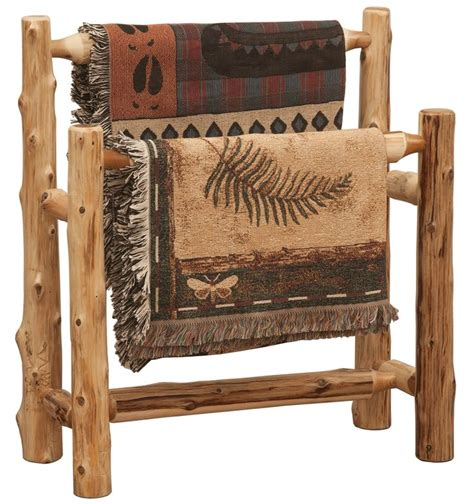 comforter holder rack best 20 log furniture ideas on pinterest rustic log