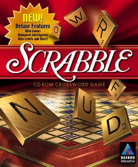 wildtangent scrabble scrabble