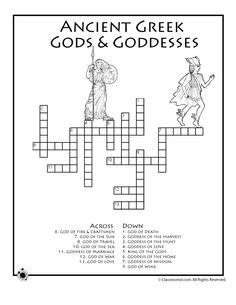 Grecian Vase Crossword by 18 Best Images Of Ancient Greece Worksheet 6th Ancient