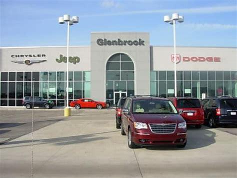 Glenbrook Dodge Jeep Glenbrook Dodge Chrysler Jeep Car Dealership In Fort Wayne