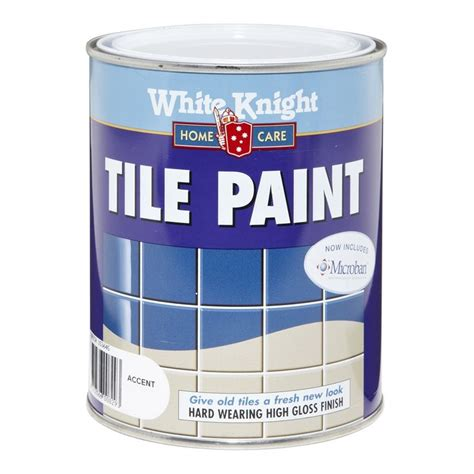 white bathroom tile paint white 1l accent tile paint i n 1565350 bunnings