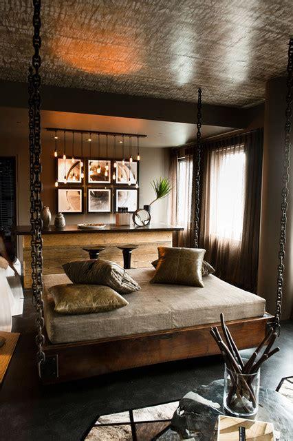 dexter space industrial bedroom  york  ipd
